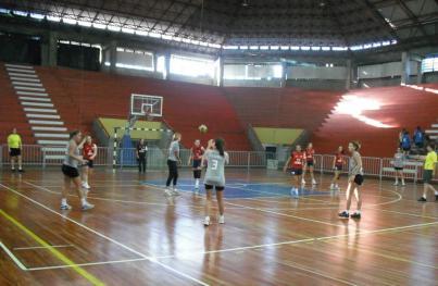 ULBRA Canoas nos Jogos Abertos de Porto Alegre 2013 – Handebol ... cc0fef876235a